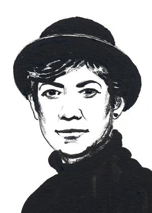 Kerstin Gürke